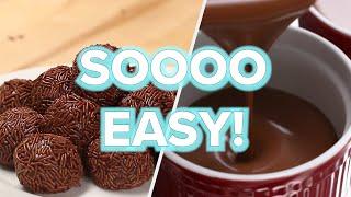 7 Satisfyingly Easy No-Bake Desserts • Tasty by Tasty