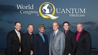 Quantum Medicine 2013