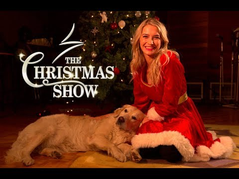 The Christmas Show - Tinne Oltmans zingt 'All I Want For Christmas Is You'
