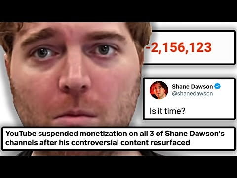 SHANE DAWSON DID THIS...