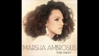 Far Away(Sped-Up Instrumental) - Marsha Ambrosius