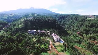 Bogor Indonesia  city photos gallery : Santa Monica Hotel & Convention Bogor Indonesia
