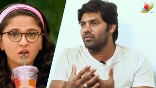 Arya Interview : Liplock is Most Difficult for Me Kollywood News 26/11/2015 Tamil Cinema Online