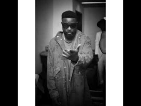 Sarkodie- Gboza (Official Music Video)