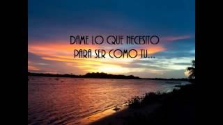 Dame Tus Ojos - Marcela Gandara Y Jesús Adrián Romero (Con Letra) (Lyrics)