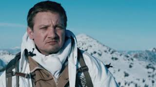 Nonton Wind River 2017 - 'she ran 6 miles on the snow' Film Subtitle Indonesia Streaming Movie Download