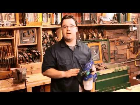 Graco TrueCoat Pro Fine Finish Sprayer Review: Stumpy Nubs