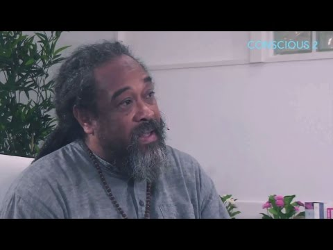 Mooji Video: A True Question Never Comes From the Person