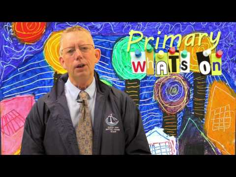 Primary w/c 16.5.16