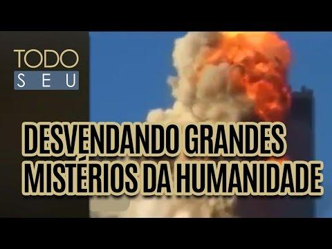 Grandes Mistérios da Humanidade - Todo Seu (16/01/17)