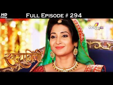 Swaragini--8th-April-2016--स्वरागिनी--Full-Episode-HD