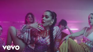 Video Beatriz Luengo - Caprichosa (Official Video) ft. Mala Rodríguez MP3, 3GP, MP4, WEBM, AVI, FLV Mei 2018