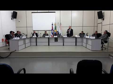 2ª SESSÃO PLENÁRIA DELIBERATIVA ORDINÁRIA DE 2019