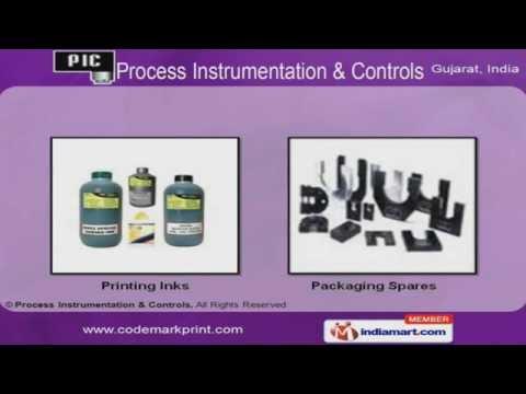 Process Instrumentation & Controls