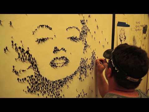 Contemporary Connect - Craig Alan Artist documentary