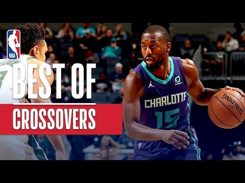 NBA's Best Crossovers | 2018-19 Season | Part 1