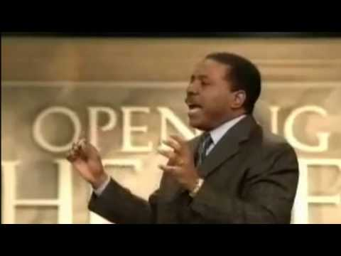 The Tithing Lie: Creflo Dollar.