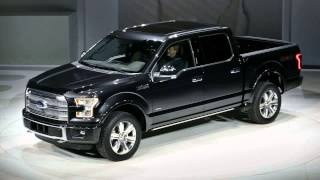 2015 model ford f 150 ecoboost