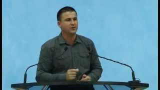 Petru Balmoş – Cum lucrează Dumnezeu în noi?