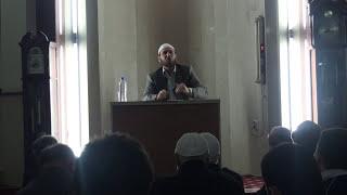 Feja Islame ju duket e keqe Islamofobave Shqiptarë - Hoxhë Metush Memedi