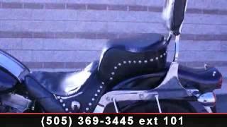 3. 2004 Harley-Davidson FXST/FXSTI Softail Standard -  - Albuq