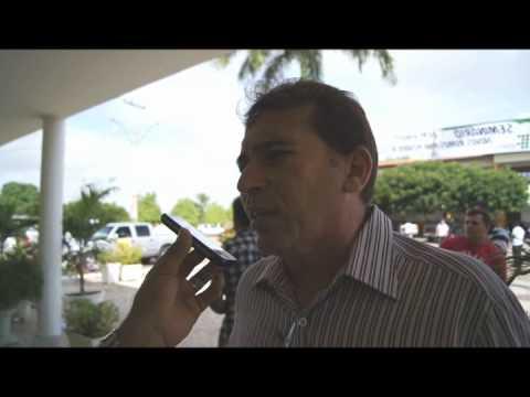 Vereador Aderilo Filho fala sobre o Agropacto Itinerante em Iguatu.wmv