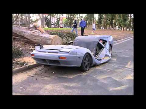 When Road Trips Go Wrong....Must Watch It - 28 February 2014
