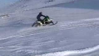 10. Arctic Cat F570 with rumblepack