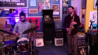 Live Lunch Break: The Mike Casey/Corey Garcia Duo