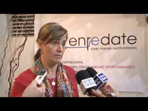 Elena Bastidas, Alcaldesa de Alzira en Enrédate Alzira