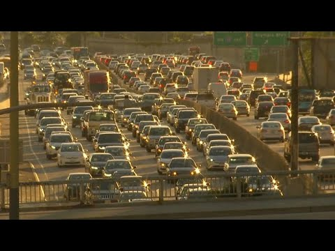 Συμφωνία Ford, BMW, VW και Honda με την Kαλιφόρνια