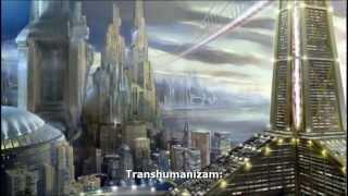 Trans-Formacija (Trance-formation, Max Igan, Serbian/srpski Sub)