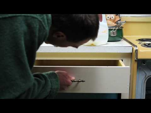 Funny IKEA commercial - Noisy Drawers (BANNED)