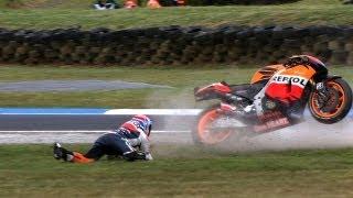 Video MotoGP™ Crash Reel MP3, 3GP, MP4, WEBM, AVI, FLV Februari 2018
