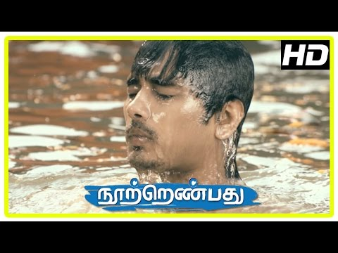 180 Movie Scenes   Siddharth comes to Chennai   Siddhrath rents Moulee's house   Nithya Menen