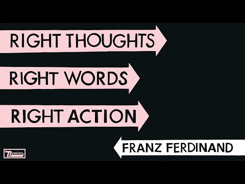 Franz Ferdinand - Fresh Strawberries [Audio]