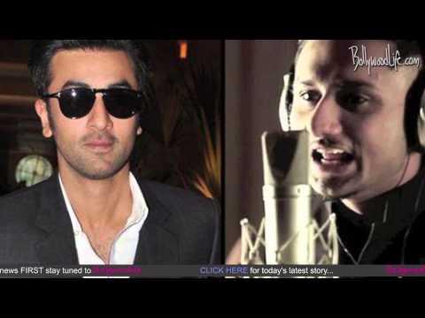 Ranbir Kapoor shares all his secrets with Honey Si