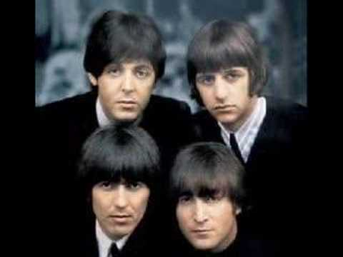 Video de Please Mister Postman de The Beatles