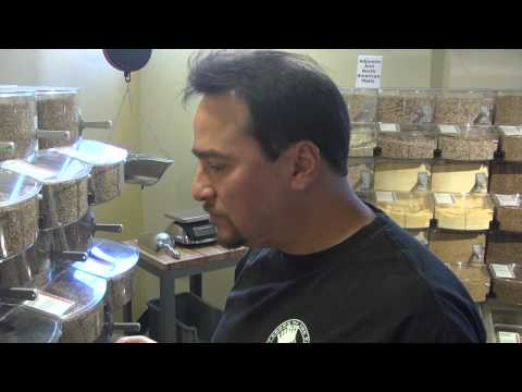 Brewing TV – Episode 69: Palmer's Oaked Mild