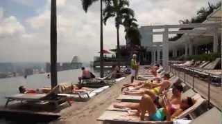 Singapour - Top 10 des choses incontournables à faire, voir et visiter - YouTube