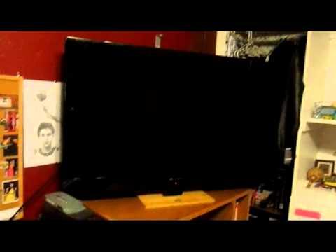 42 inch LED LCD Element TV ELEFT422