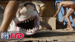 Nonton CGI VFX Breakdowns HD: