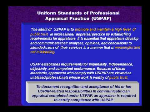 Machinery Appraisals Video