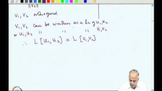 Mod-07 Lec-24 Inner Product And Orthogonality Part 3