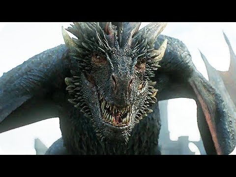 GAME OF THRONES Season 7 TRAILER 2 (2017) HBO Series (видео)