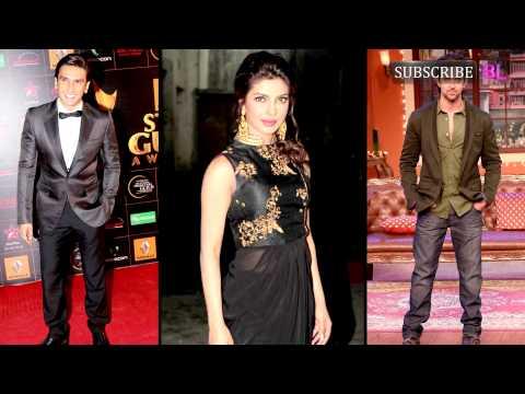 Ranbir Kapoor or Hrithik Roshan - Who will host Bi