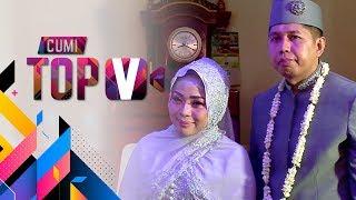 Video Cumi Top V: 5 Cerita Buruk Tentang Suami Muzdalifah MP3, 3GP, MP4, WEBM, AVI, FLV Mei 2017