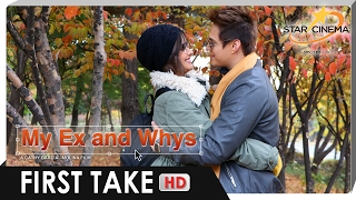 Nonton FIRST TAKE | 'My Ex and Whys' | Enrique Gil, and Liza Soberano Film Subtitle Indonesia Streaming Movie Download