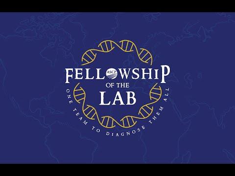 Lab Week 2020