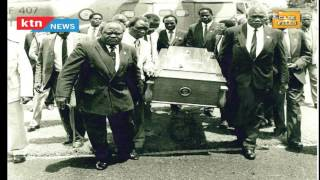 Casefiles EP 4: 'Ouko is dead' Part B